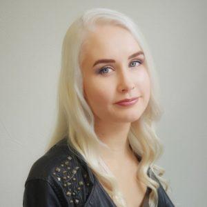 Julia Kaasalainen